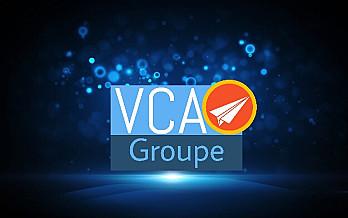 VCA Groupe