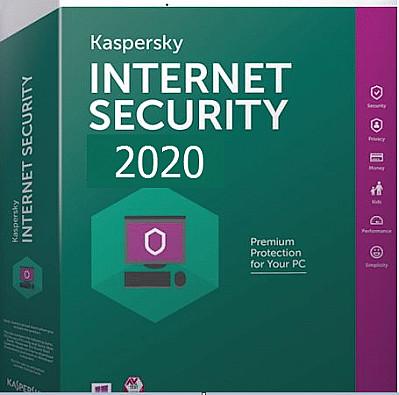Vente Clef Kaspersky 2020