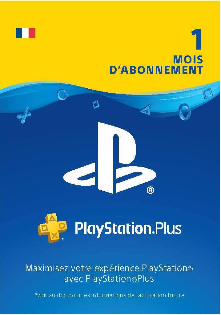 ABONNEMENT PS + 1 MOIS FR